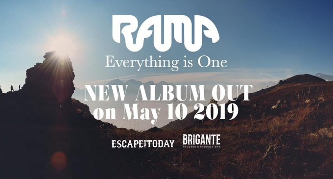 RAMA announce the release of new album