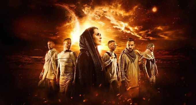 WITHIN TEMPTATION - in arrivo l
